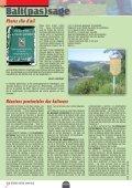 télécharger le numéro 191 de GR Sentiers ici - Les Sentiers de ... - Page 7