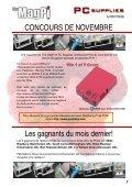 MagPi 7 français - Framboise 314, le Raspberry Pi à la sauce ... - Page 7