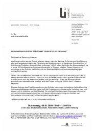 Einladung zur Mitarbeit bei JeKi - Hamburger Bildungsserver