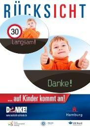 Flyer - Hamburger Bildungsserver