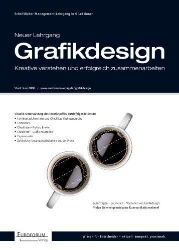 Kreative verstehen und erfolgreich zusammenarbeiten Neuer ...