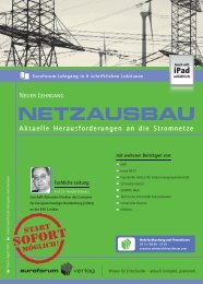 NETZ AUSBAU - IIR Deutschland GmbH