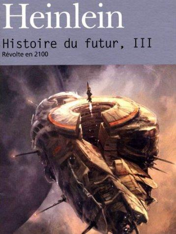 Histoire du Futur 3..