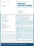 Kommunale Steuerung mit Doppik - Page 6