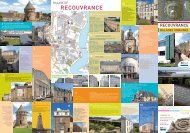 Balade urbaine à Recouvrance - Brest métropole océane