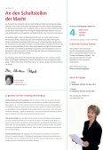 Assistentin des Vorstands⁄ der Geschäftsleitung - Page 2