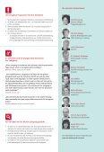 Assistentin des Vorstands⁄ der Geschäftsleitung - Page 5