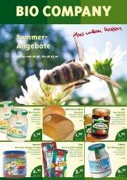 Sommer - Der Berliner Biosupermarkt mit günstigen Preisen, super ...