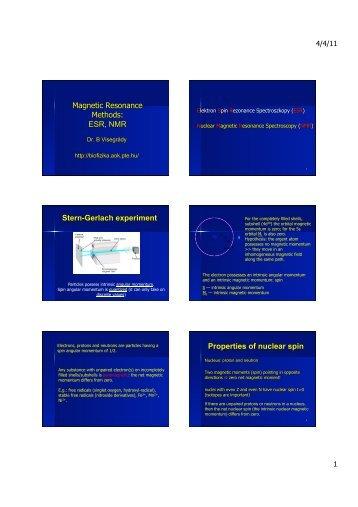 ESR, NMR pharm eng 2011.pptx