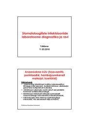 Stom infektsioonide lab diagnostika ja ravi.pdf