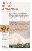 la Nouvelle CalÉdoNie au Cœur de l'oCÉaNie - Maison de la ... - Page 7
