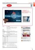 Süße Werbung schenken! - 4 Business Werbemittel und Vertriebs ... - Seite 7