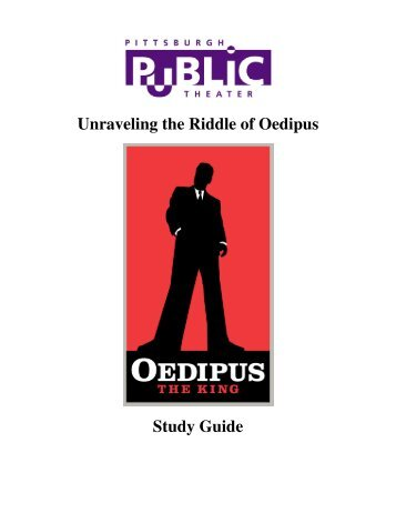 an argument of oedipus as king of riddles Brief summary of oedipus the king oedipus became the king of thebes after running away from after riddles from a blind prophet, oedipus starts questioning if he.
