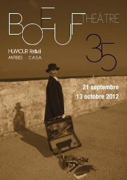 Samedi 29 septembre - Opio
