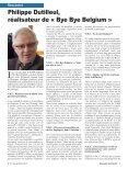 Culture : - Francophonie - Page 7