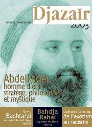 Djazair n°6 - Al-Djazaïr
