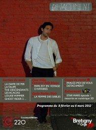 Sorties du mois Ciné Ville Concert folk blues ... - Brétigny-sur-Orge