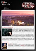Lancement La Maison du Bluff - PokerStars.fr - Page 4
