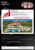 Lancement La Maison du Bluff - PokerStars.fr - Page 6