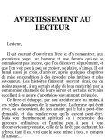 La Femme De Papier - Page 6