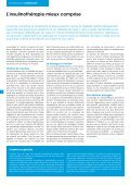 l'essentiel des régionales 2012 - Trilogie Santé - Page 6