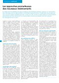 l'essentiel des régionales 2012 - Trilogie Santé - Page 7