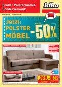 Großer Kleinmöbel- Sonderverkauf! - Seite 5