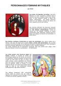 Personnages mythiques féminins - Page 3