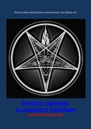 mystic ordinis illuminati satanam - mystic ordinis illuminatis satanam