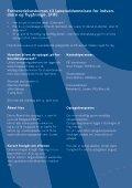Læreruddannelsen Blaagaard/KDAS Forberedelseskursus til ... - Page 2