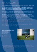 Læreruddannelsen Blaagaard/KDAS Forberedelseskursus til ... - Page 4