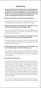 Hauptversammlung 2009 der freenet AG - Seite 5