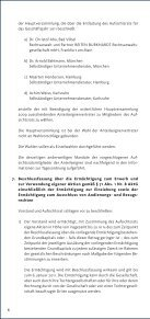 Hauptversammlung 2009 der freenet AG - Seite 6