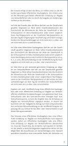 Hauptversammlung 2009 der freenet AG - Seite 7