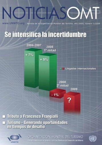 NOTICIAS OMT, 1 del 2009 - Blog de ESPOL