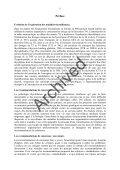 L'exploration biologique dans le diagnostic et la surveillance des ... - Page 5