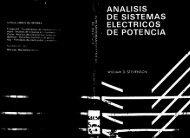 analisis de sistemas electricos ' de potencia - Blog de ESPOL