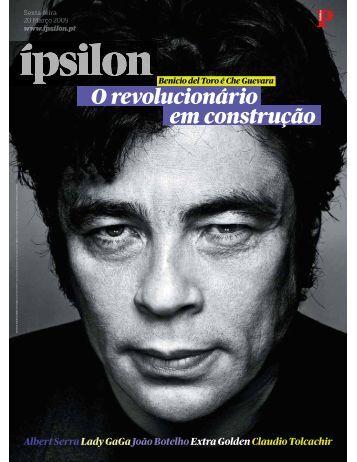 O revolucionário em construção - Fonoteca Municipal de Lisboa ...