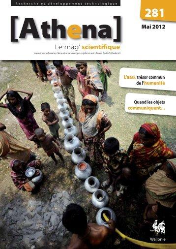 N° 281 - Mai 2012 (.pdf - 3809 Ko) - Portail de la Recherche et des ...