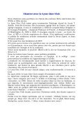 60 ANS DE NEGRO SPIRITUALS A LYON - Lyon Glee Club - Page 3