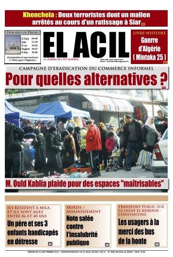 Tel - Elacil.com