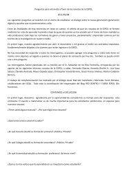 2011.02.08 preguntas a expertos sobre proyectos ... - Blog de ESPOL