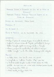 Práctica 6 LCIE - Blog de ESPOL