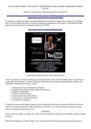 20110111 Tony Wagner 20090901 Asia Society ... - Blog de ESPOL