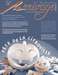 Octobre 2012 - Municipalité Adstock
