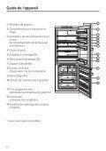 Instructions d'utilisation et d'installation Combiné ... - Miele - Page 6