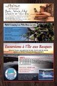 trois-pistoles - Tourisme les Basques - Page 2