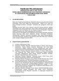 Panduan Pelaksanaan Peringatan HUT-RI ke 63 di Lingkungan ... - Page 4
