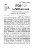 the islamic review janvier 1950 - The Lahore Ahmadiyya Movement ... - Page 4