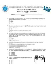 mejoramientotermino2003 - Blog de ESPOL